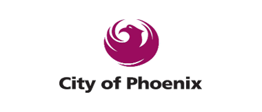 Phoenix Arizona logo